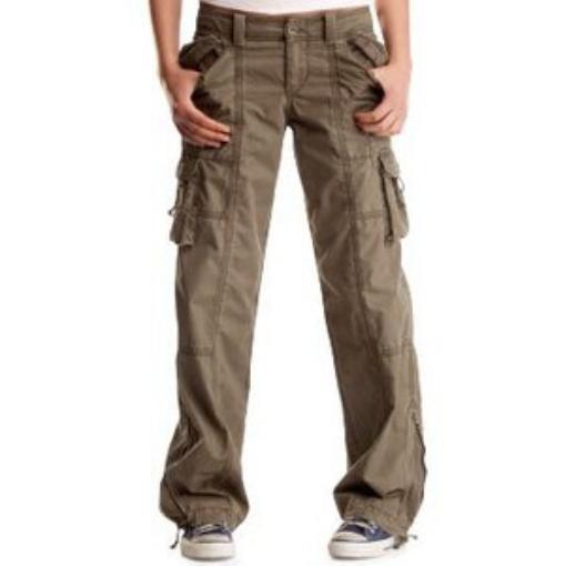 Мужские брюки карго штаны карго